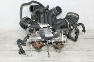 Turbo Supercharger Bmw X5m 10 11 12 13