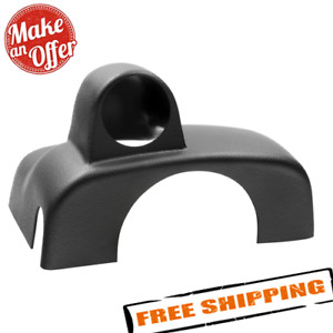 Auto Meter 15028 2 1 16 Single Steering Column Pod For Ford F 150