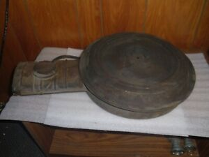1980 S Gmc Chevy Truck Stock Air Cleaner 2 Barrel 81 82 83 84 85 86