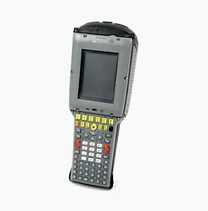 Teklogix 7530 G2 63 Key Narrowband Low Temp Handheld Computer 6 Month Warranty