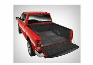 Bedrug 2 Piece Bed Mat Fits Spray In No Liner For 17 19 Honda Ridgeline Bmh17rbs