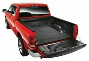Bedrug Bed Mat Fits 2005 2018 Nissan Frontier 60 Bed W Drop In Liner Bmn05ccd