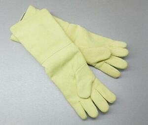 Made With Kevlar High Heat Resistant Gloves Furnace 23 Pair Melting Welding