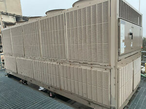 York 170 Ton Air Cooled Chiller