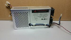 Power Architects Variable Power Supply Pa 1104 100 250 Vac Used
