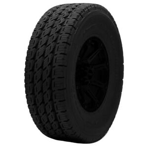 4 lt285 50r22 Nitto Dura Grappler 121r E 10 Ply Bsw Tires