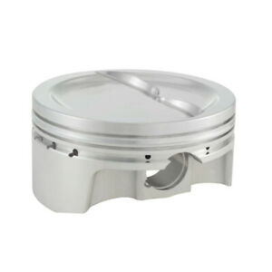 Bullet Pistons 4 155 In Bore Forged Piston Sbc Kit P n Bc1120 030 8