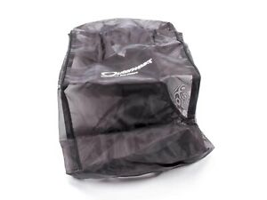 Outerwears 19 X 7 In Rectangle 6 In Tall Black Pre Filter P n 10 1217 01