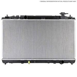 For Mazda Protege 1995 1996 1997 1998 New Oem Radiator