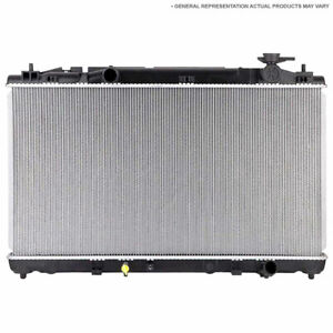 For Mazda Protege 1995 1996 1997 1998 New New Radiator