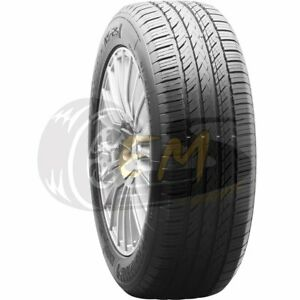 1 New 245 40zr19 98y Xl All season Uhp Nankang High Performance Tire 245 19r