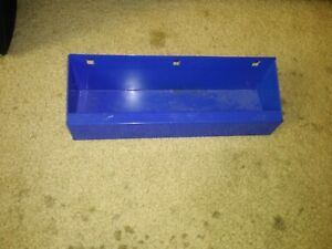 Blue Point Tool Box Side Tray