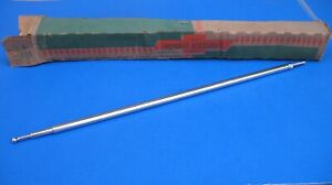 Nos Left Side Dummy Antenna Chevrolet 985974 1964 Malibu Ss Convertible Coupe
