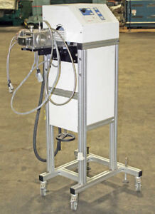 Used Thermo Haake 557 2408 Melt Pump