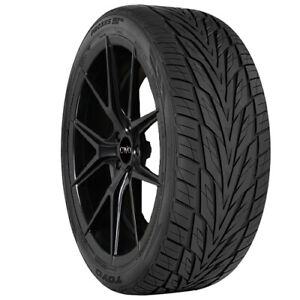 4 285 50r20 Toyo Proxes St Iii 116v Xl Tires