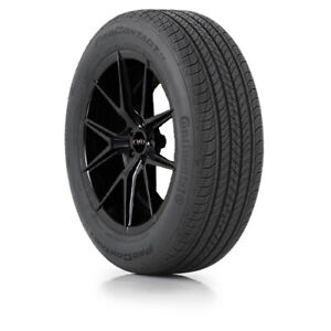 195 65r15 Continental Procontact Tx 91h Bsw Tire