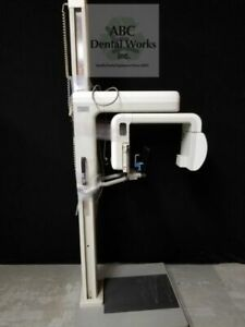 Belmont X caliber Ex 1000 Panoramic X ray Dental X ray Patient Ready
