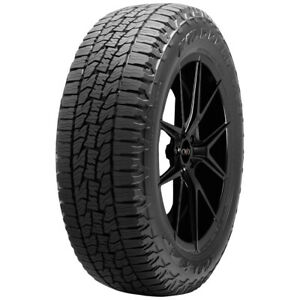 4 225 55r17 Falken Wildpeak A T Trail 101v Xl 4 Ply Black Wall Tires