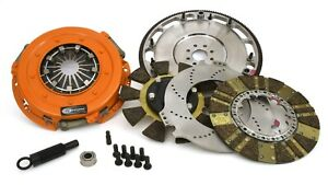 Centerforce 413114805 Dyad Clutch And Flywheel Kit Fits 96 17 Mustang