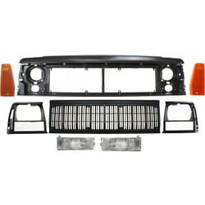 Auto Body Repair Kit For Jeep Cherokee 1991 1996