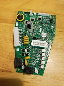 Bunn Ultra 2 Main Control Board 44039 1000 38710 1000 Used Part As is