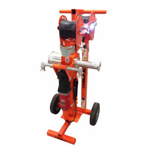 Itoolco C6k Cannon 6k Self containd Collapsible 4 speed Dual Capstan Wire Puller