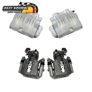 Front Rear Oe Brake Calipers For 1999 2000 2001 Ford Mustang Cobra