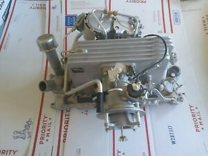 1957 Chevrolet Corvette Fuel Injection Restored 520 With Distributor And Filter