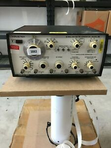Wavetek 20mhz Signal Generator 148a Tested