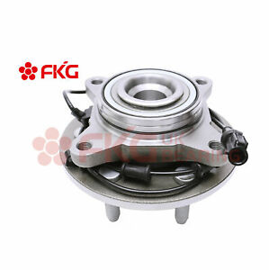 For Ford Expedition Lincoln Navigator 03 06 2wd 515042 Front Wheel Hub Bearing