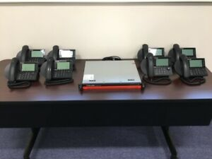 Shoretel Business Telephone System