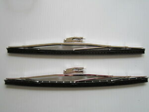 Nos Trico Wiper Blades For 1954 1955 1956 1957 1958 Ford Lincoln And Mercury