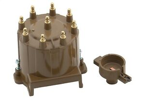 Accel 8132 Distributor Cap And Rotor Kit