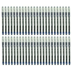 Pentel Bk91l c R s v p 1 0mm Blue Medium Line Ballpoint Pen 48 pack