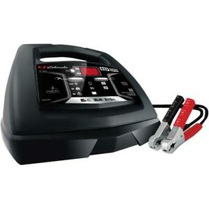 85 Amp Battery Charger With Engine Start