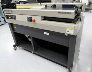 Horizon Bq 140 Perfect Binder Guarantee Standard Bq 160 Pur Duplo Morgana