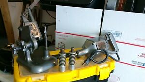 Valve Seat Grinder Small Engine Classic Cars