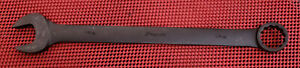 New Snap On Goex42b 1 5 16 12 Pt Flank Drive Standard Combination Wrench