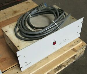 Plasma therm Inc Amnps 1 Model Amns 1000e Ps 115vac 1kw