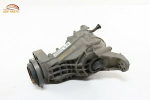 Dodge Durango Rear Differential Axle Carrier Oem 2014 2019 ratio 3 45
