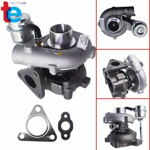 Racing Gt15 T15 Turbo Charger Turbocharger For Motorcycle Atv Bike Watercraft