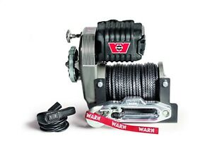 Warn 101070 Limited Edition M8274 70 Winch