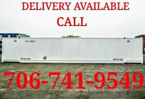 53ft Shipping Containers Delivery Available