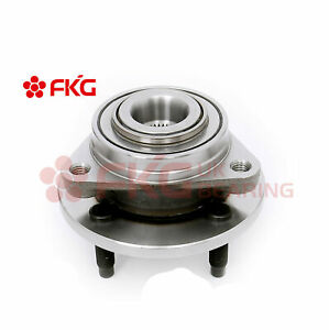 1 Front Wheel Bearing Hub For 2005 2010 Chevy Cobalt 2003 07 Saturn Ion 513205