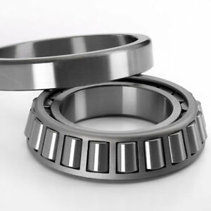 Taper Roller Bearing Timken 27687 27620 New Cone Cup Set