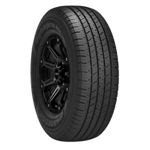 4 P245 65r17 Hankook Dynapro Ht Rh12 105t B 4 Ply Bsw Tires