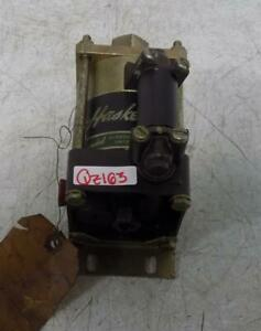 Haskel Booster Pump 51811