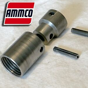 Ammco 9541 Universal Coupling Assembly For Disc Brake Lathes 4000 4100