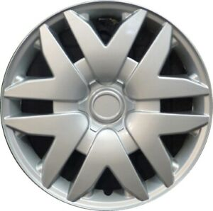 Toyota Sienna Hubcap Wheel Cover 2004 To 2010 16 New Replacement 61124r