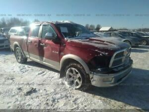 Passenger Front Seat Bucket Leather Fits 10 16 Dodge 2500 Pickup 1543135